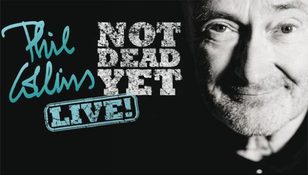 Not Dead Yet – The Autobiography of Phil Collins by Robert Mishou It was 1981 and I was sitting in my grandparent's living room in Valkenburg a/d Geul, the Netherlands. My grandfather and I w…