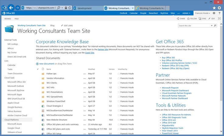 team sites sharepoint customization Google Search