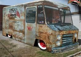 Custom Step Vans For Sale - Bing Images