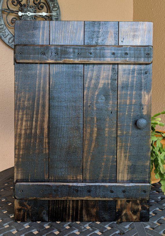 Pallet Cabinet Diy Pallet Cabinet Palettenschrank Diy Armoire A Palettes Bricolage Gabinete De Paletas De Br Pallet Door Wood Pallets Diy Cabinet Doors