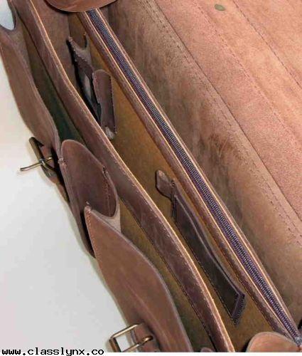 Bolsos Hombre 19V5WXY Últimas Tendencias Sattlerqualität maletín del dormitorio de búfalo maletín nuevo maletín premium DB ***