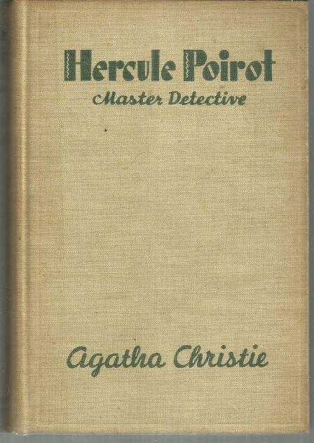Hercule Poirot Master Detective