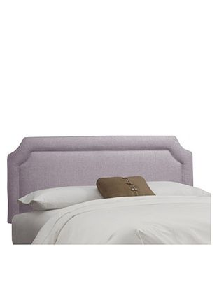 52% OFF Skyline Notched Headboard (Smokey Quartz)