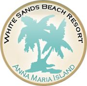 White Sands Beach Resort   Anna Maria Island , Florida