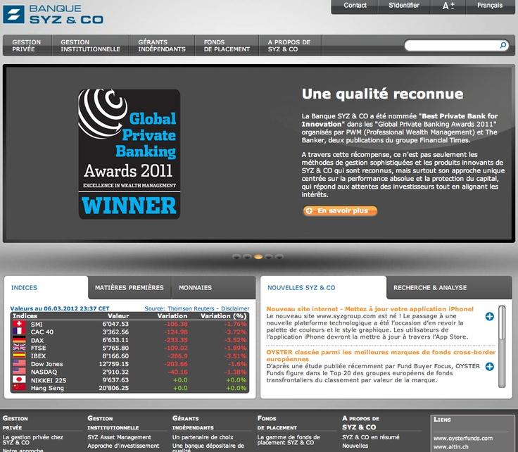 Internet Syz & Co