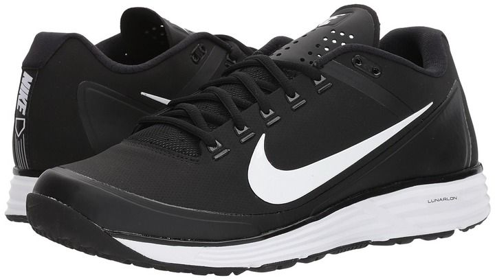 Nike - Lunar Clipper '17 Baseball Turf Shoe Men's Cleated Shoes