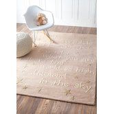 Found it at Wayfair.ca - Paola Trenton Baby Novelty Pink Area Rug