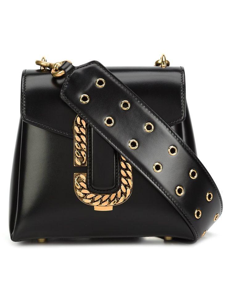 Marc Jacobs St Marc Shoulder Bag Bag Lady