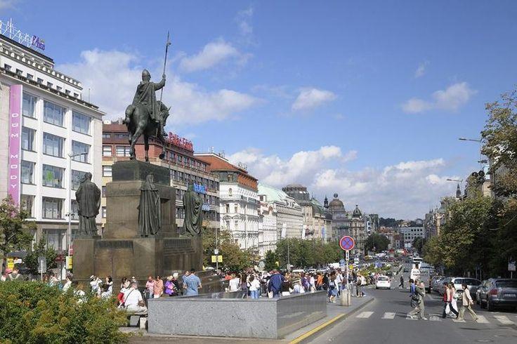 Prague Weather Is Delightful in September
