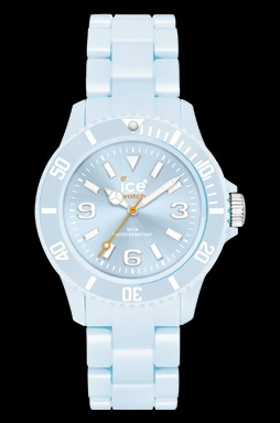 Ice Watch - Classic Pastel Blue