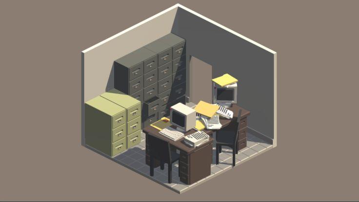 the worst office