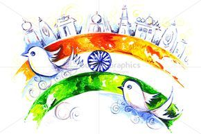 Independence Day is annually observed on 15 August as a national holiday in India commemorating the nation's independence from the United Kingdom on 15 August 1947, the UK Parliament passed the Indian ... Wikipedia