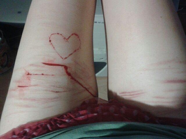Cutting: Una tendencia alarmante