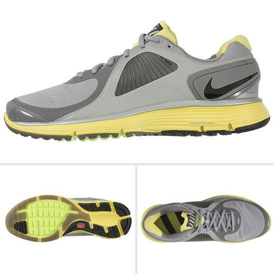 Shoe Review: Nike LunarEclipse+ Shield