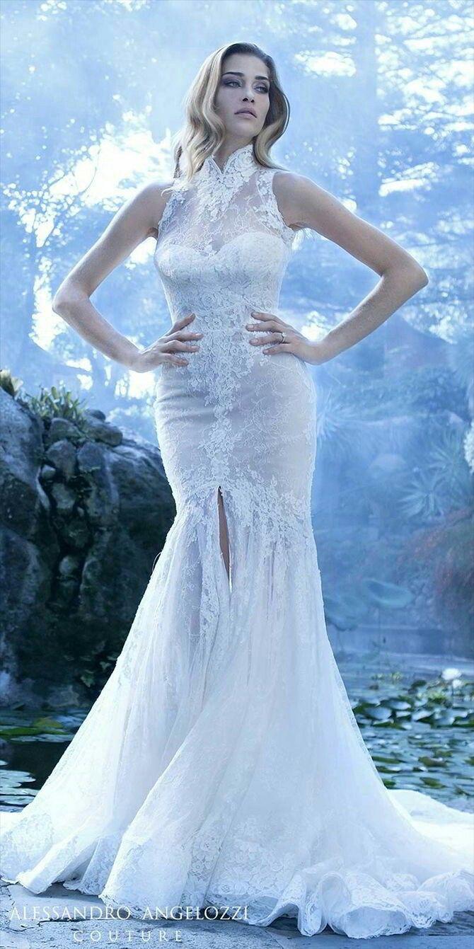Mejores 84 imágenes de my wedding ideas en Pinterest   Vestido de ...