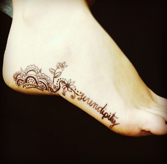 25 best ideas about serendipity tattoo on pinterest word tattoos tattoo fonts and tattoo. Black Bedroom Furniture Sets. Home Design Ideas