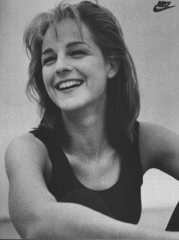 helen hunt, ...its was her overly casual tone, ive never trusted calm people