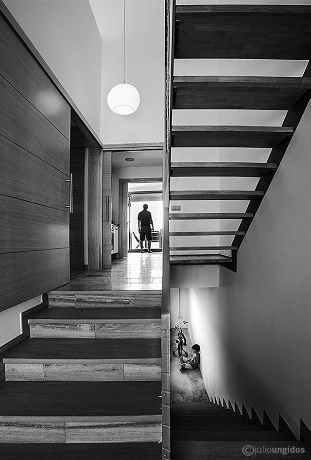 Arquitectura Julio Ungidos