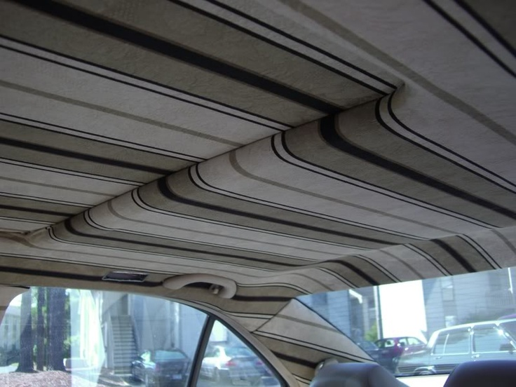 19 Best Images About Car Headliner Ideas On Pinterest