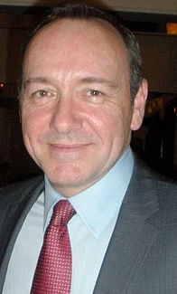 Cool Kevin Spacey Picture