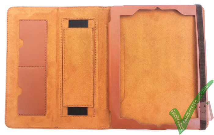 Leather iPad Case/ Stand (Bronze Brown)      http://www.ariomart.com/leather-products/unisex/ipad-case/leather-ipad-case-stand-bronze-brown.html