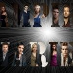 THE VAMPIRE DIARIES 7:MORTE DI STEFAN E LA PAZZIA DI DAMON