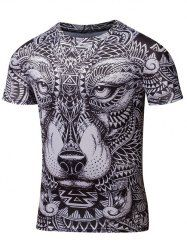 T-shirts For Men | Cheap Mens Graphic T Shirts Online | Gamiss