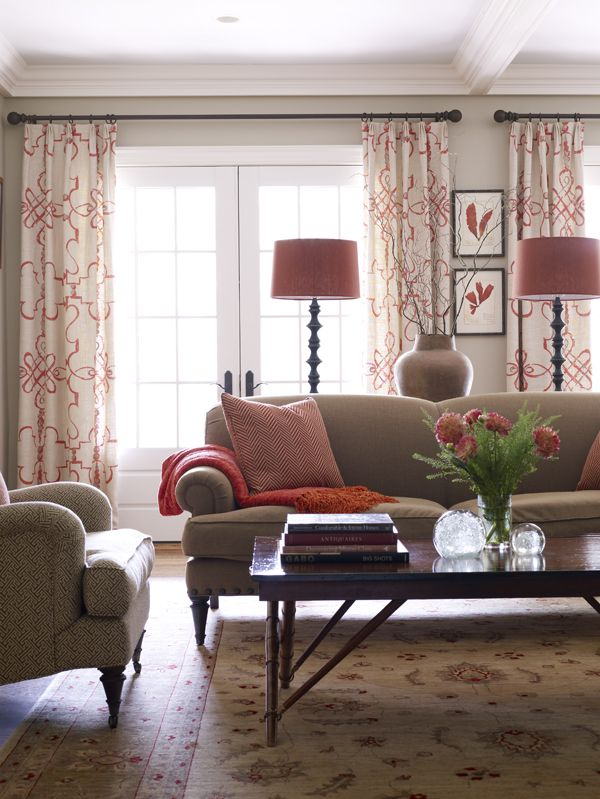 I Could Live In A Home Filled With Lillian August Furniture/designs!  Classic,