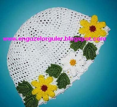 11 besten Gorros de Crochet / Ganchillo (@crocheterias) Bilder auf ...