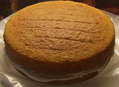 From-Scratch Cakes: Basic Yellow Cake