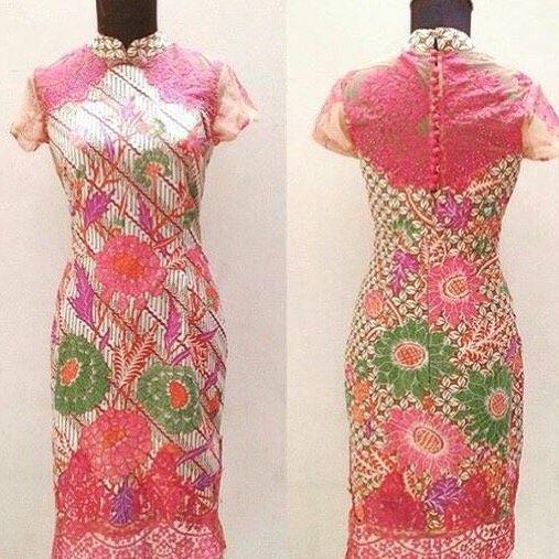 From: http://batik.larisin.com/post/137425214052/kutubaru-kebaya-kebayamodern-kebayawisuda