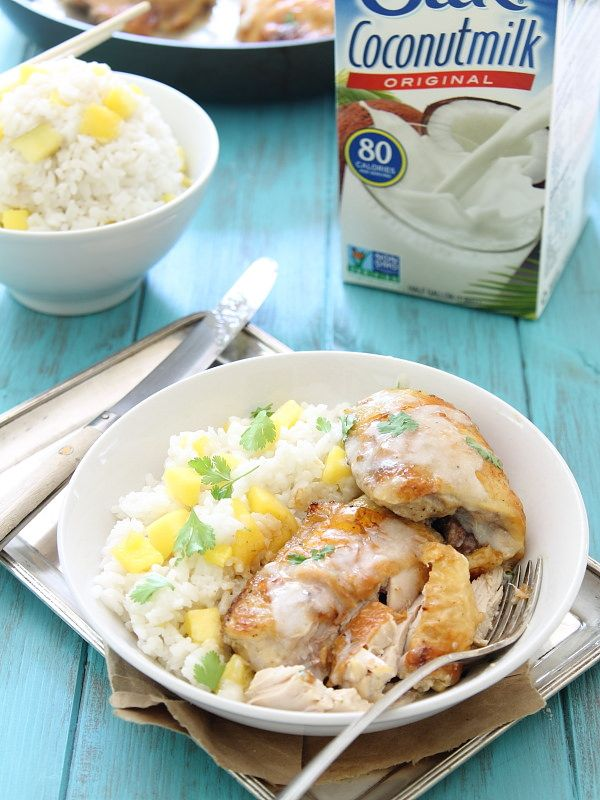 limes chicken dinners coconut mango limes baking baking chicken ...