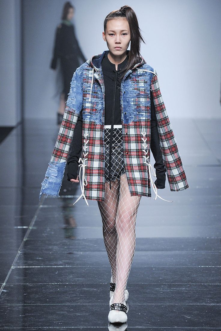 65 best 2016 Seoul Fall Fashion Show images on Pinterest ...