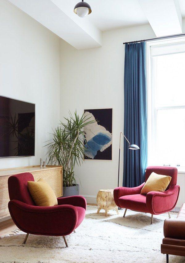 de 1000 ideas sobre Muebles Pintados De Rojo en Pinterest  Muebles