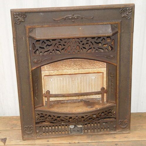 Northern Pages Old Cast Iron Pinterest Fireplace Inserts Mantels And Gas