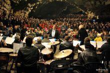 The simphonic Românești Cave | Tourism Banat