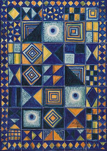 paineis azulejos igreja da graça, bairro da graça, lisboa - Pesquisa Google