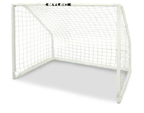Mylec Deluxe Portable Soccer Goal - 6' x 5' - Soccer Goals at Hayneedle 63.98
