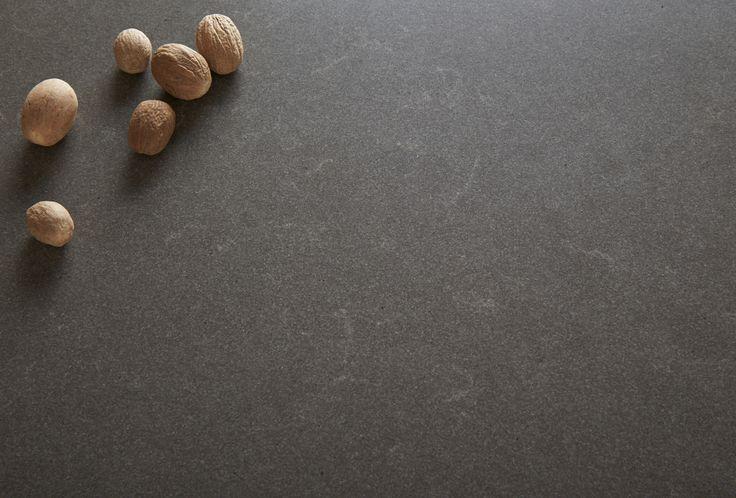 Gris Fuma Quartz engineered stone   QUANTUM QUARTZ