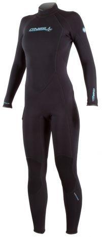 3mm Women's O'Neill SECTOR SCUBA Wetsuit