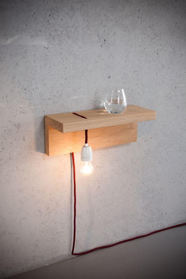 The minimalist Light! Board