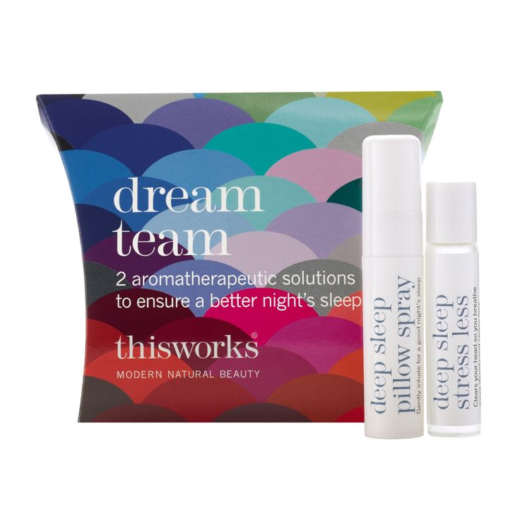 this works The Dream Team - feelunique.com