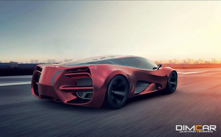 Screenshot 2014 11 04 160320 - New Lada Concept Cars 2014