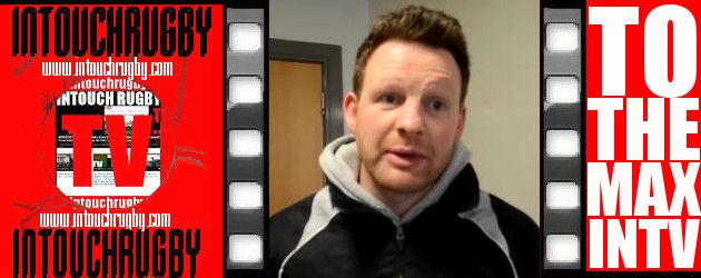 InTouch TV Interview Peter Chambers Wellington College Coach Comments Post Danske Bank Schools' Trophy final NOW LIVE ON \\WWW.INTOUCHRUGBY.COM//