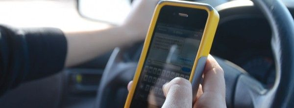 NY State Police Using Tall SUVs to Spot Texting Drivers