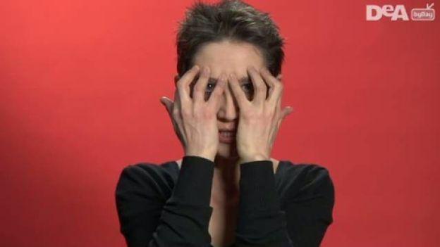 Ginnastica facciale: tonificare il muscolo frontale