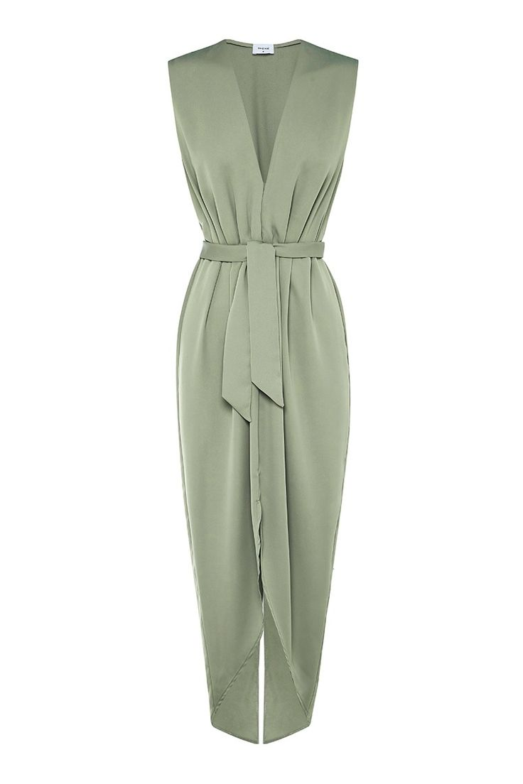 LAYLA MAXI DRESS - SALE