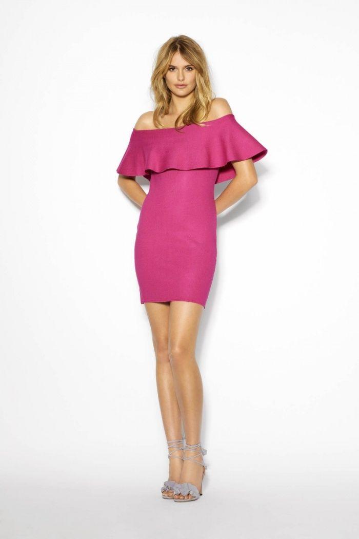 Diva Knit Dress, Sheike $119.95  http://www.shopyou.com.au/    #womensfashion #shopyoustyle