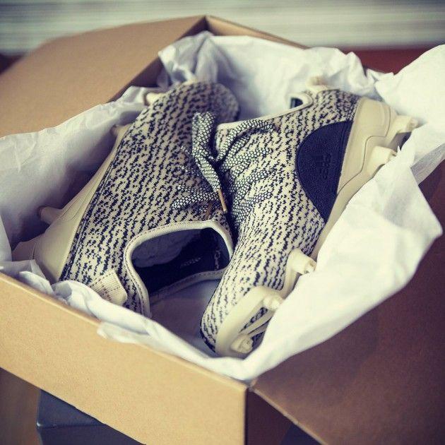 http://SneakersCartel.com Coach Kanye: Can The Yeezy Cleats Help adidas Schools Recruit? #sneakers #shoes #kicks #jordan #lebron #nba #nike #adidas #reebok #airjordan #sneakerhead #fashion #sneakerscartel