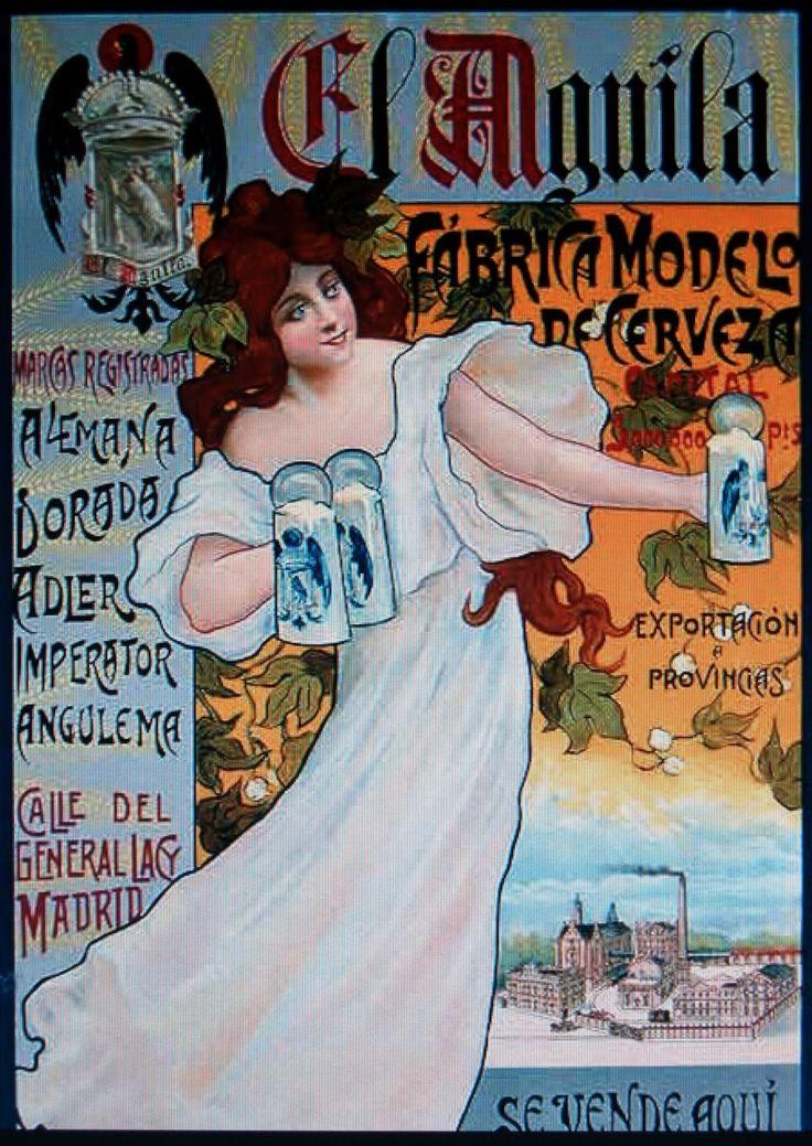 951 best carteles publicitarios images on pinterest anuncios antiguos carteles antiguos y - Carteles publicitarios antiguos ...